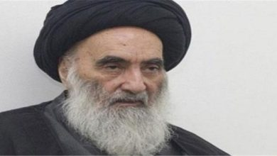 Iraq's top cleric