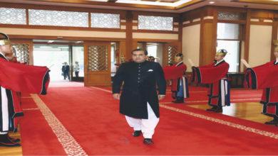 Pakistan ambassador to Iran