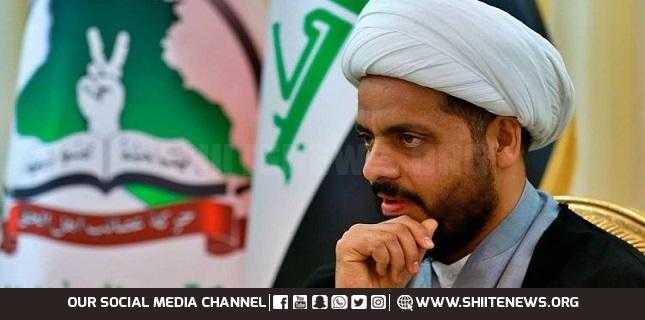 Asaib Ahl Al-Haq
