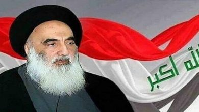 Ayatollah Sistani demands