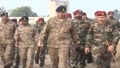 Pakistan warns India against
