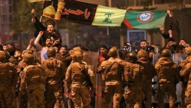 Hezbollah and Amal