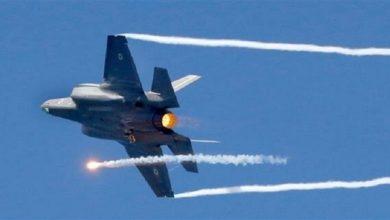 Israeli warplanes