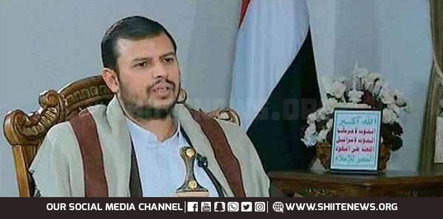 Leader of Ansarullah