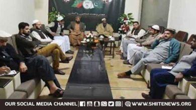 Shias in KP suffer