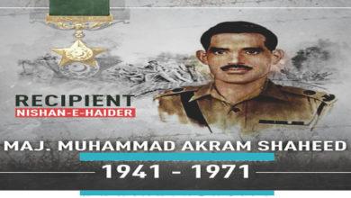 Nation observes 49th Martyrdom Anniversary