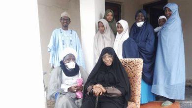 Nigeria authorities
