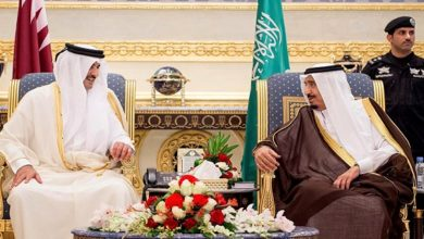 Qatari emir