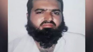 TTP Buner chapter commander
