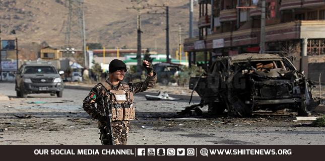 Taliban militant attack