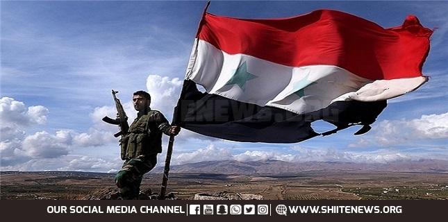 Towns in Idlib