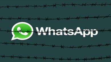 WhatsApp accounts