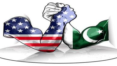 Pakistan rejects US designation