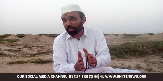 Shia poet Afgar Bukhari martyred