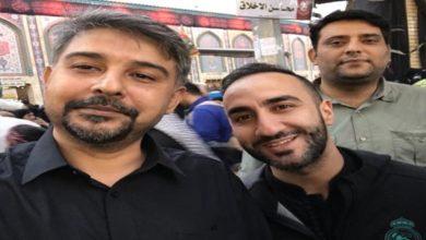Mastermind of Ali Raza Abidi murder