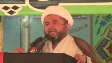 SUC leaders announce Youm e Ali azadari