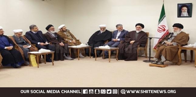 Ayatollah Mohaghegh Damad