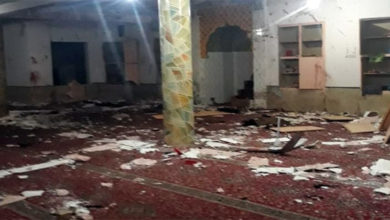 Suicide bomber explodes in Quetta