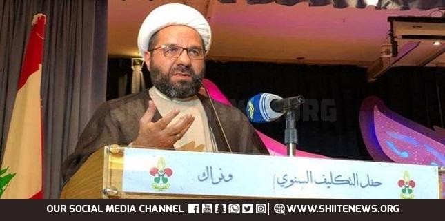 Hezbollah Calls