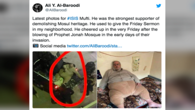 ISIS Mufti
