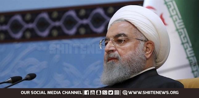 Iran's President