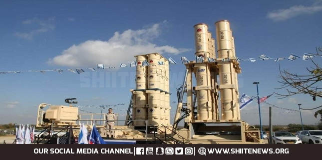 Israeli defense systems