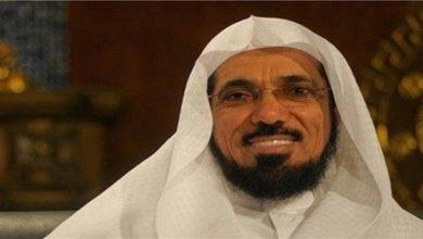 Prominent Saudi cleric
