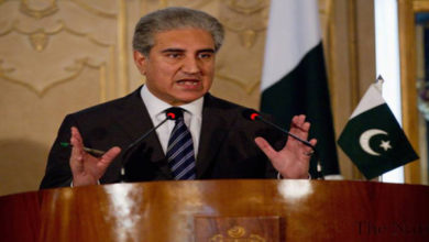 Foreign Minister of Pakistan rejects recognition of Israel