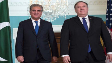 Pakistan wants US withdrawal