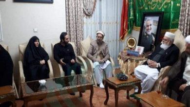 Pakistan MYC delegation meets