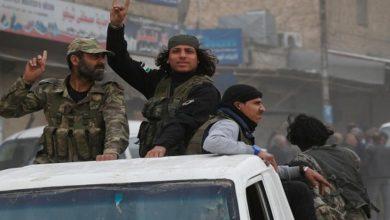 Takfiri Terrorist to Libya