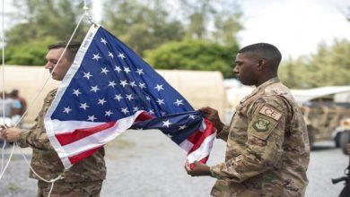 US Kenyan base