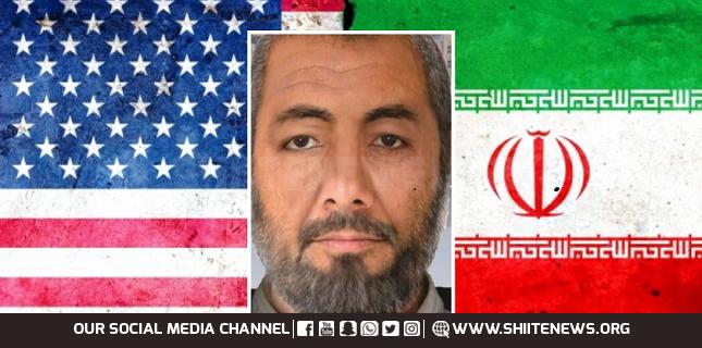US attack