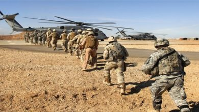 US force