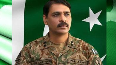 Pakistan will not allow its soil