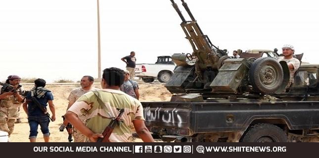 Libyan National Army