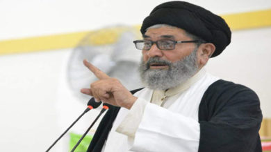 Allama Sajid Naqvi condemns sacrilege of Holy Quran in India