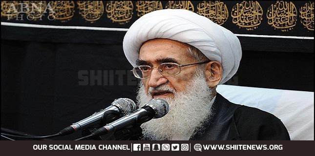 Ayatollah Hamedani