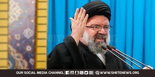 Ayatollah Khatami