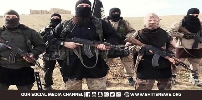 French terrorists