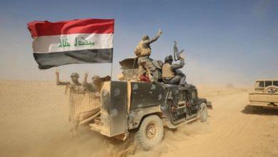 Iraq's Hashd Al-Shaabi