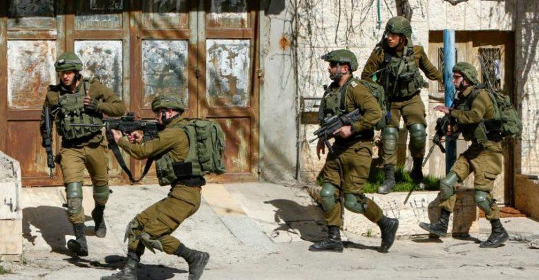 Israeli forces kill