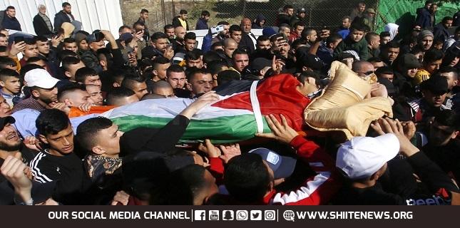 Israeli regime's troops