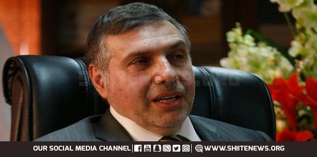 Mohammed Tawfiq Allawi