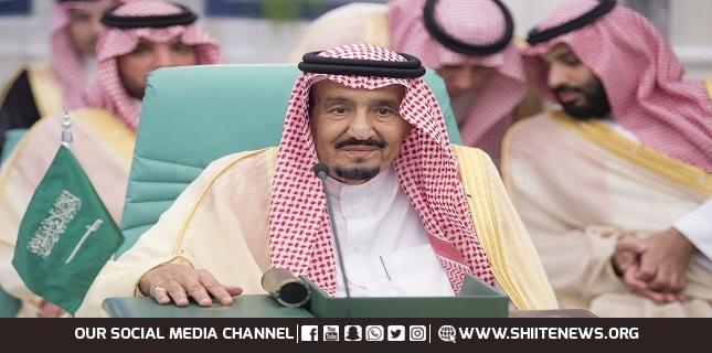 Saudi execute