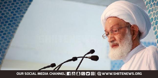 Sheikh Issa Qassem