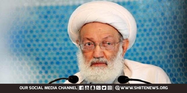 Sheikh Qassim