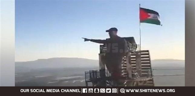 Commander Soleimani