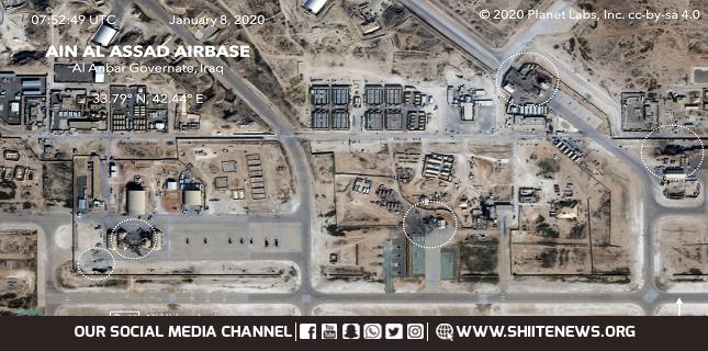 Ain al-Asad base
