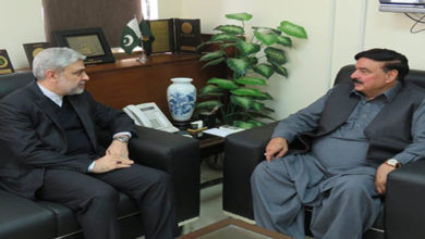 Pakistan and Iran agree to further enhance